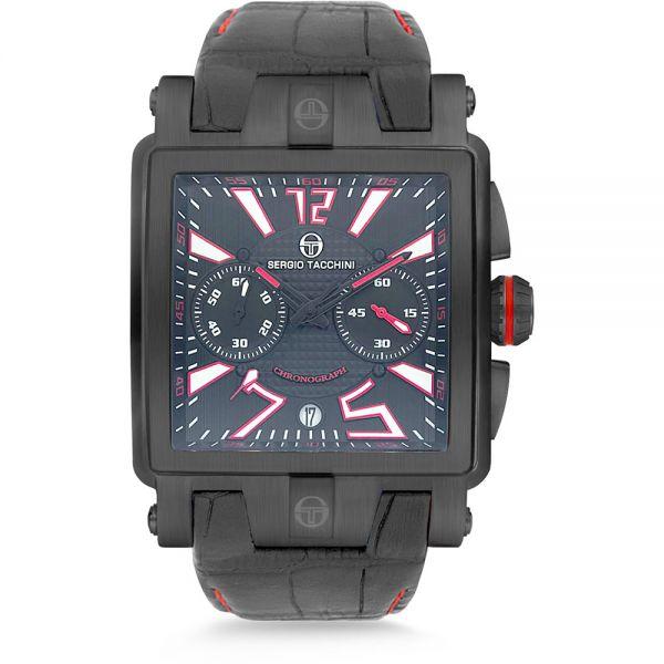 Ceasuri Barbati :: Ceas Sergio Tacchini Heritech ST.9.101.01 - Sergio Tacchini Watches