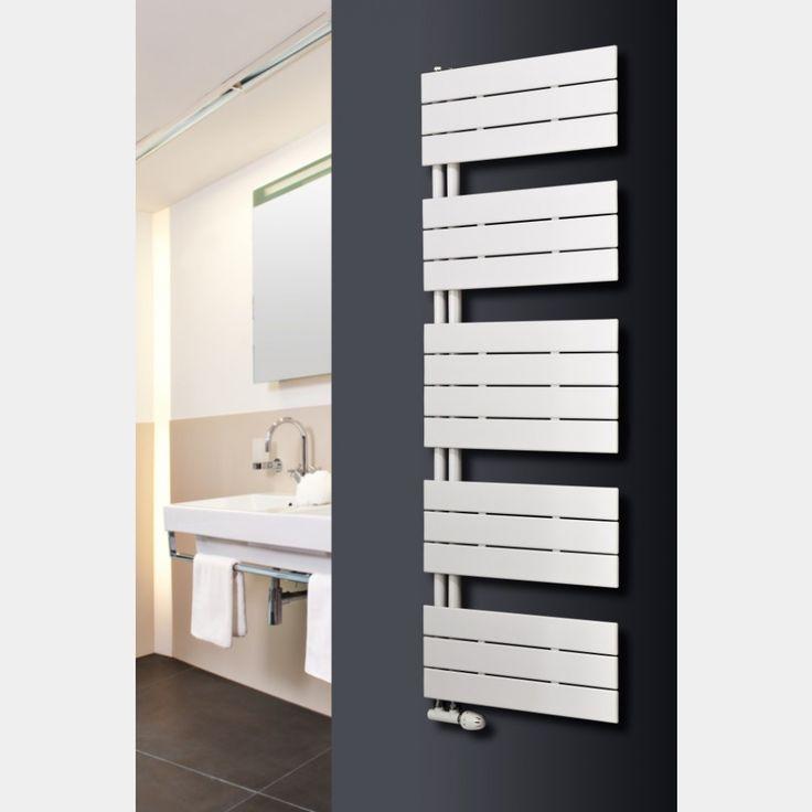 Die besten 25+ Handtuchhalter badheizkörper Ideen auf Pinterest - moderne heizkörper wohnzimmer