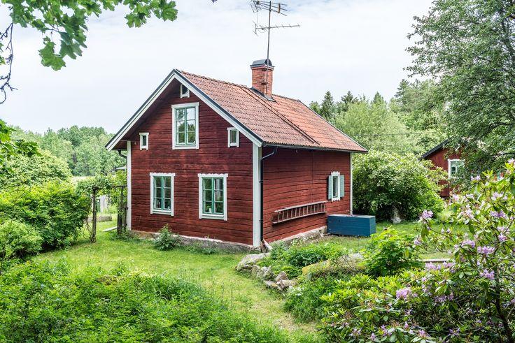 Riksmäklaren - Järlåsa, Järlåsa 13, Uppsala - Bilder