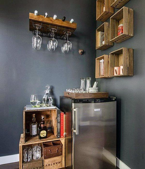 Garage Man Cave Ideas On A Budget: 50 Cheap Man Cave Ideas For Men