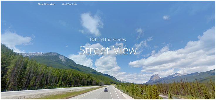 Try Using Google Maps Street View Imagery to Solve Search Challenges  #tlchat #edtech #tlelem #nced #edchat