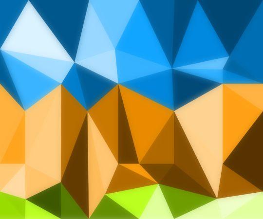 #inkscape #landscape #abstraction