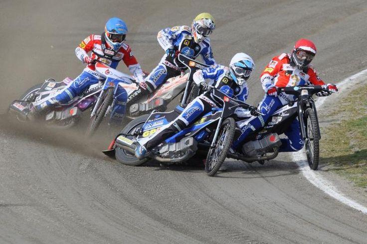 #Speedway #Motocross #pomorskie #pomorze #Poland #Polska #Gdansk