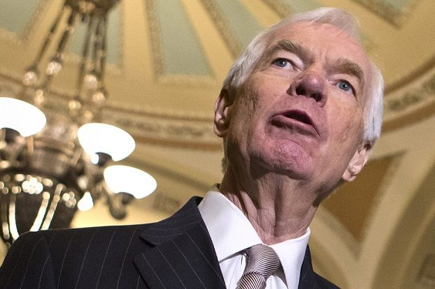 DEMOCRATS JOIN THE FIGHT to Get Thad Cochran Re-Elected | RedState