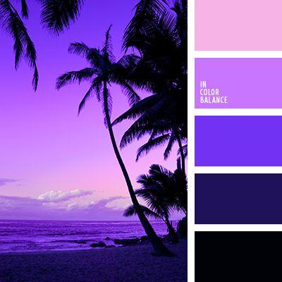 21 Best Pink Sunset Images On Pinterest Color Palettes