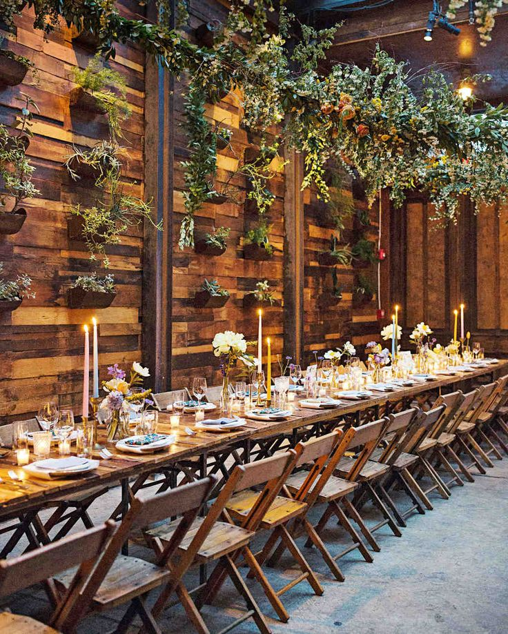 A Colorful Brooklyn Wedding with Lots of