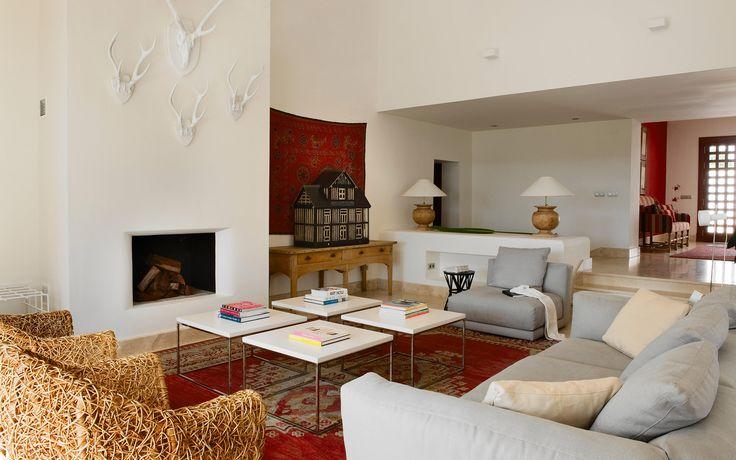 Luxury Villa, Villa Cortesin, Marbella, Spain, Europe (photo#8281)