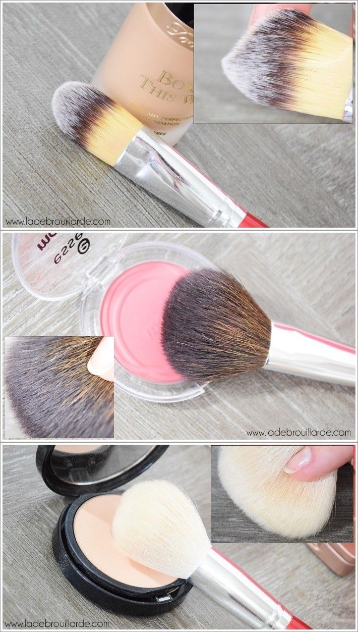 Morphes Brushes Maquillage  #morphes #brush #makeup #pinceau #maquillage
