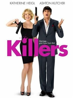 a romantic comedy action film. It is a really Funny and cute movie!