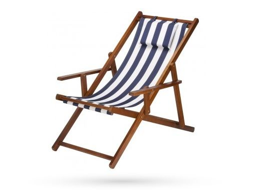 Chaise longue de plage gift ideas pinterest chaise for Recherche chaise longue