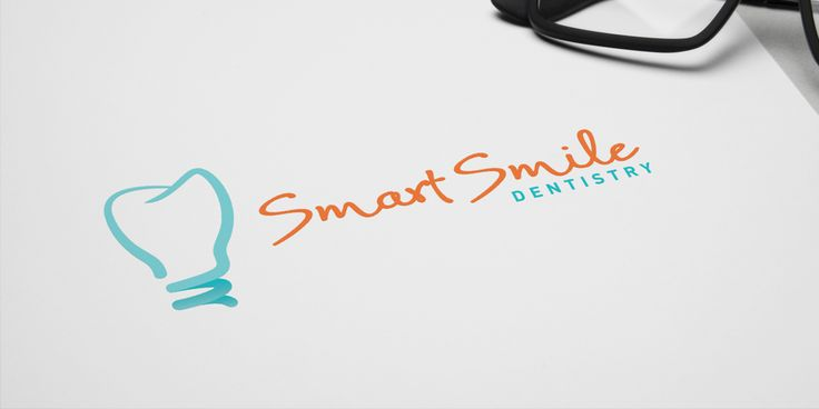 Dentist Logo Design in Gainesville, FL                                                                                                                                                      More