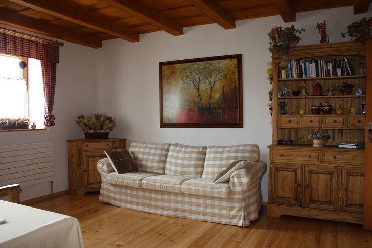 Masivní nábytek do rodinného domu