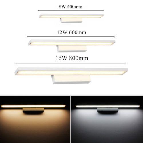 Spiegellampe-Spiegelleuchte-Bilderleuchte-LED-Badleuchte-Badlampe-Wandleuchte