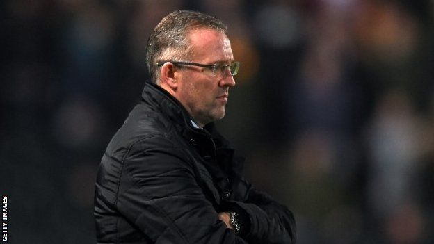 Aston Villa have sacked manager Paul Lambert after the club dropped into the Premier League relegation zone. Villa lost 2-0 to fellow strugglers Hull City on Tuesday, their 10th league game without a win.