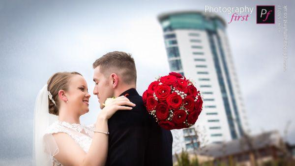 Wedding Photography Marriott Swansea (1)