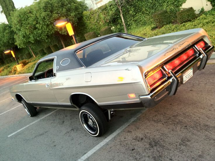 Cars For Sale Austin Tx >> '71 Ford LTD | LOWRIDERS | Pinterest