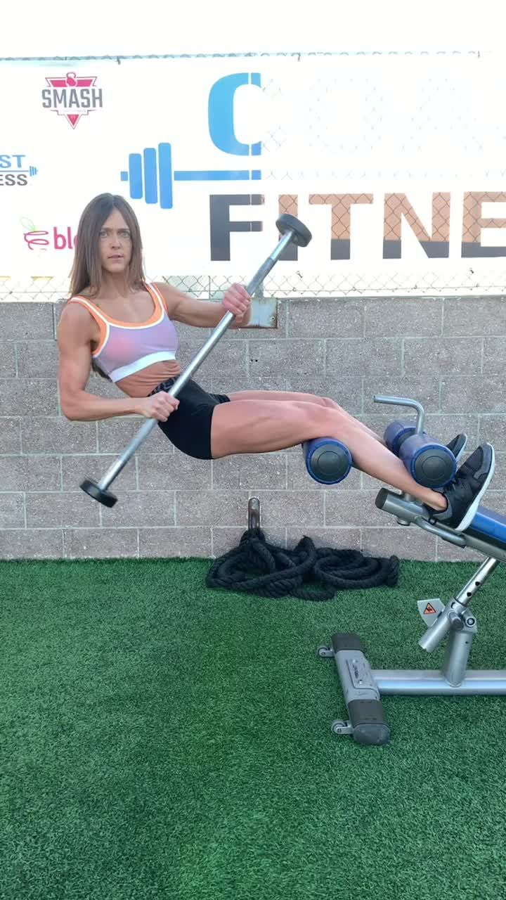 Elizabeth Aylor Elizabethaylorfitness On Tiktok Decline Abs Workout Workoutchallenge Fitness Sixpackabs Fitn In 2021 Workout Challenge Abs Challenge Workout