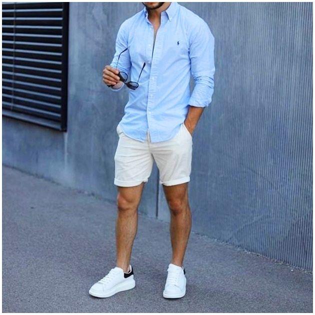 Ropa de Moda para GordosGorditos | Moda Hombres Primavera