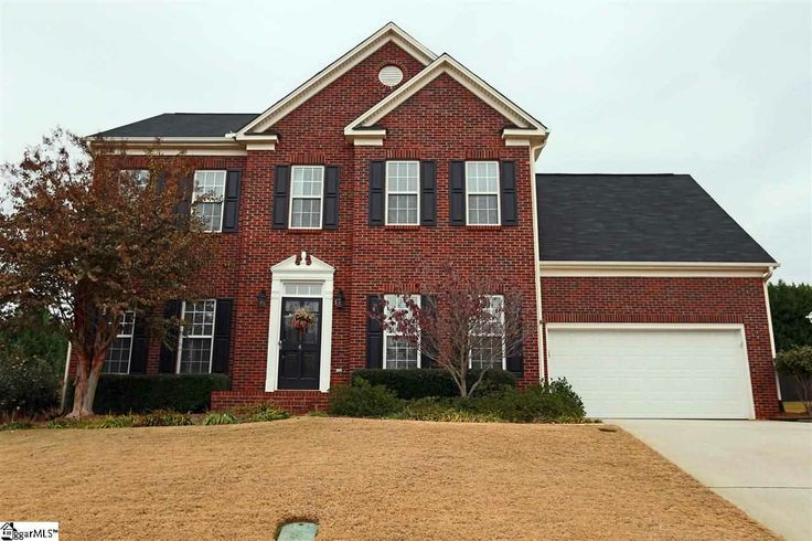 Sold 249 900 4 Belmont Stakes Way Greenville Sc Home