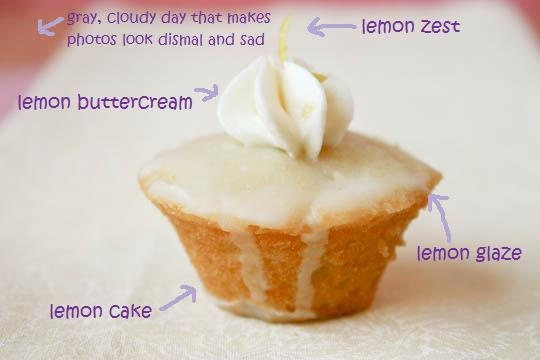 about Cakes, Pies,Cupcakes on Pinterest | Lemon Cakes, Coconut Cakes ...