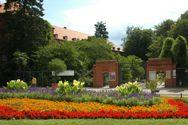 Botanischer Garten,. Berlin-Steglitz