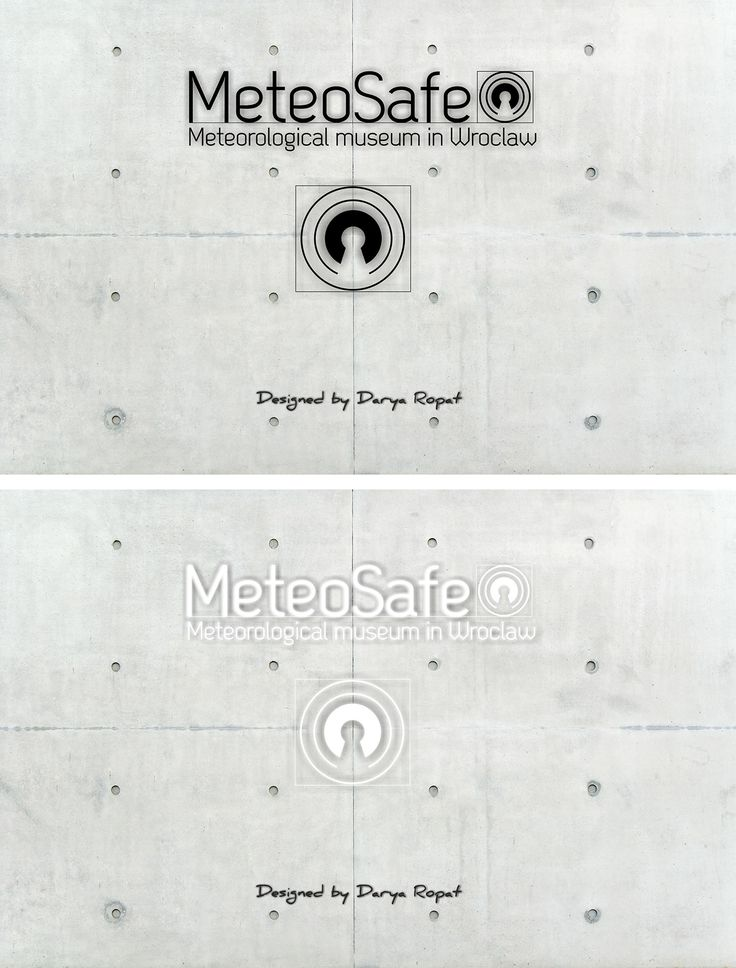 "Check out my @Behance project: ""Branding for meteorologic museum"" https://www.behance.net/gallery/45234091/Branding-for-meteorologic-museum"