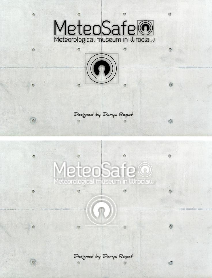"Check out my @Behance project: ""Branding for meteorologic museum"" https://www.behance.net/gallery/45234091/Branding-for-meteorologic-museum"