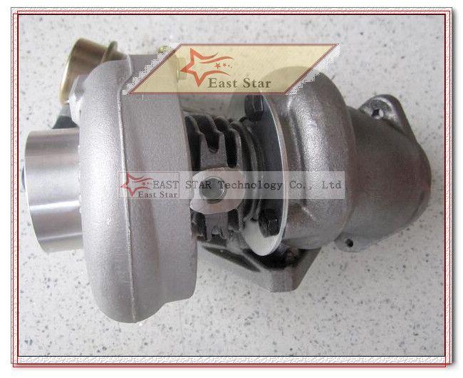 GT2538C 454207-5001S 454207 6020960699 Turbo Turbocharger For MERCEDES Benz Sprinter Van 212D 312D 412D 1996-06 2.9L OM602 122HP #Affiliate