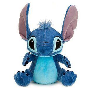 Peluche Disney Stitch de Lilo & Stitch   Peluches Originales