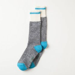 Roots - Womens Pop Cabin Sock 2 Pack
