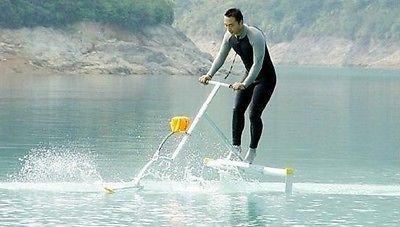Aqua-Skipper-Water-bird-Skipper-Sea-Scooter-Water-bike-ORIGINAL-Training-Tools