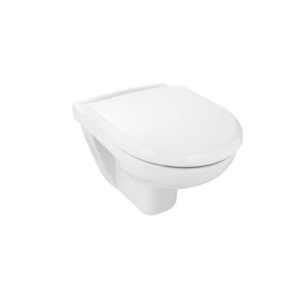 Cuvette suspendue Univers - Les cuvettes de WC suspendus - Lapeyre