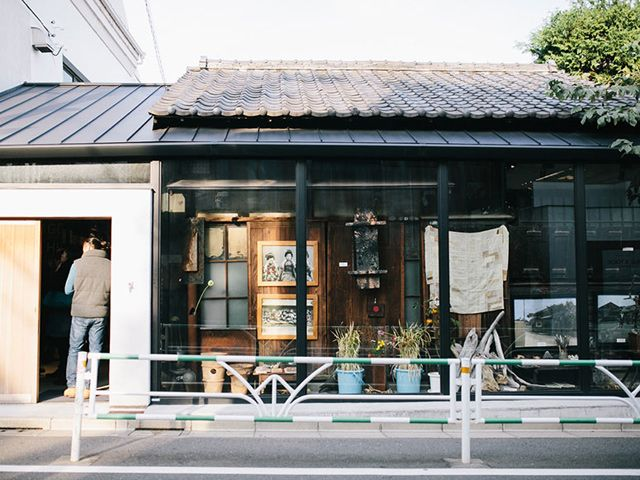 The Hipster's Guide to Tokyo - Bloesem article for  Condé Nast Traveler