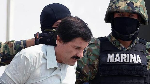 """Hieren a hijos del """"Chapo"""" Guzmán en aparente lucha interna de cártel"""