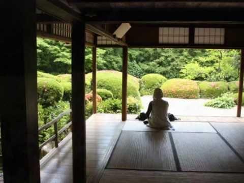 Cool Japan KYOTO SISENDO 京都・詩仙堂