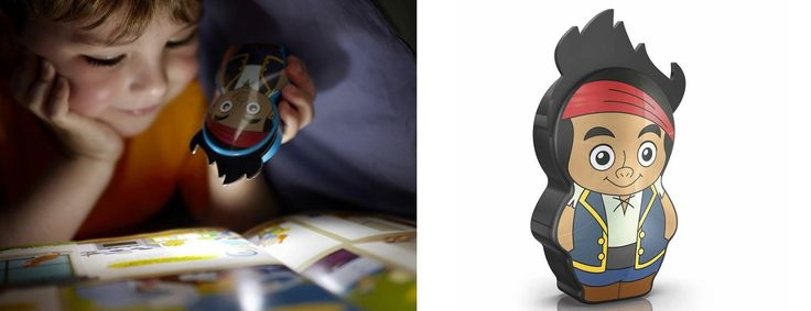 Deze Marvel zaklamp Jake van Philips zorgt dat uw kind 's nachts iets kan zien of tijdens spelletjes in het donker. Deze kleurrijke lamp blijft koel, is kindvriendelijk en is zo ontworpen dat kleine kinderhandjes hem gemakkelijk kunnen vasthouden.