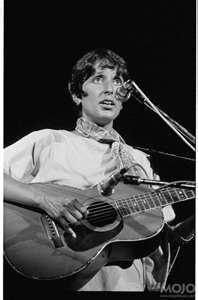 Woodstock 1969 - Joan Baez, August 15: by Dan Garson - Woodstock 1969 ...