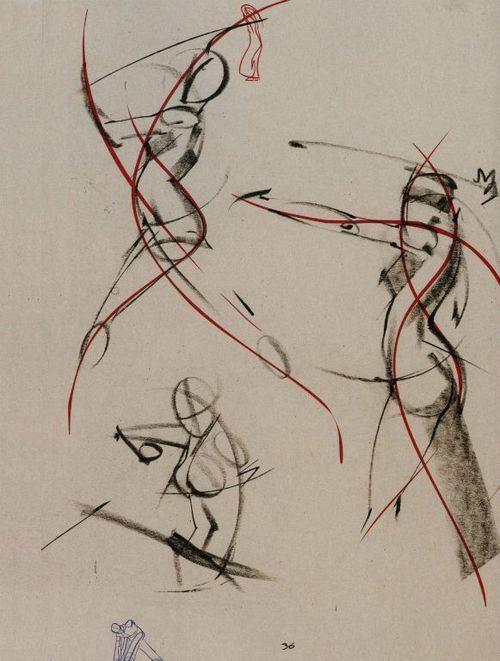 Ryan Woodward Sketches: Part 2