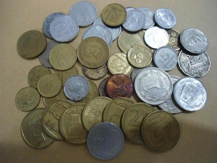 Esto son pesos argentinos.