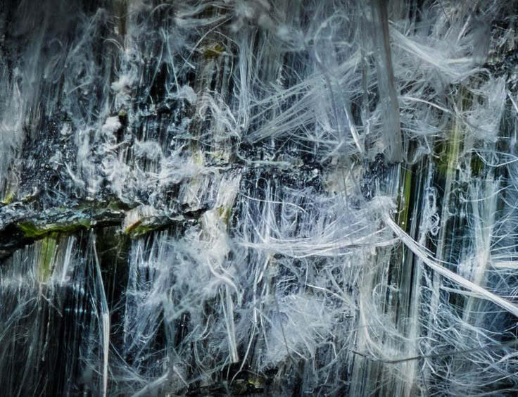 Can You See Asbestos Fibers : Best asbestos ban in india images on pinterest