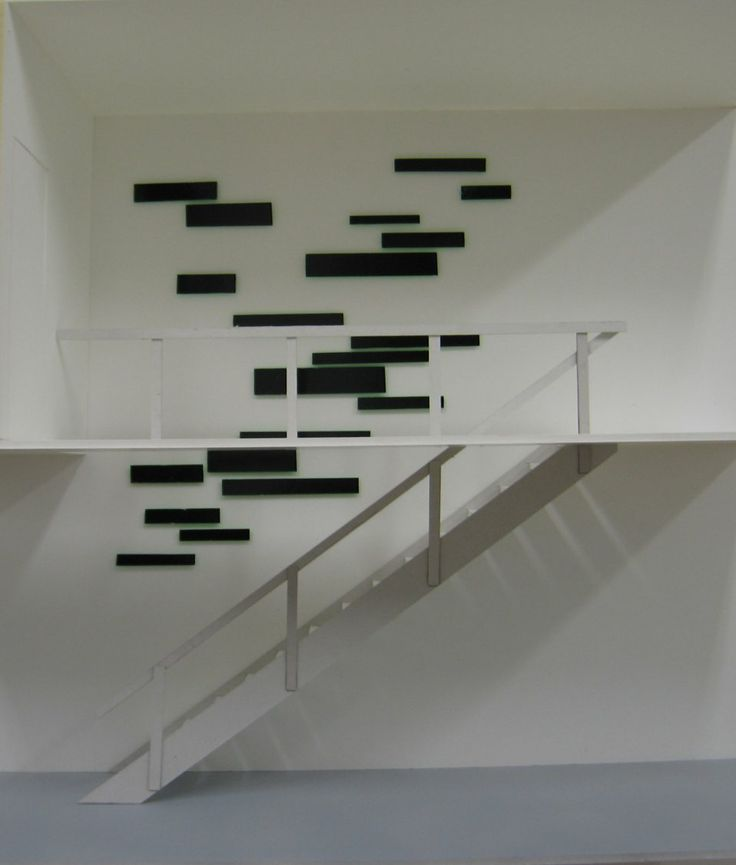 Kunst am Bau von Julia Bünnagel