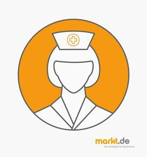 Was verdient eine Krankenschwester? In dem Ratgeber von markt.de findest Du alle Infos rund um Beruf und Gehalt.