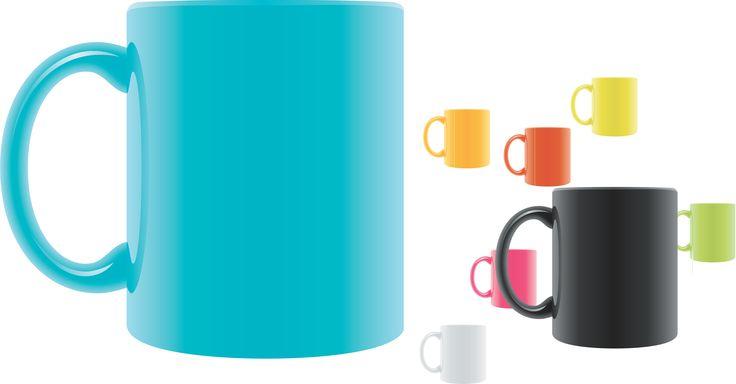 mugs marcados
