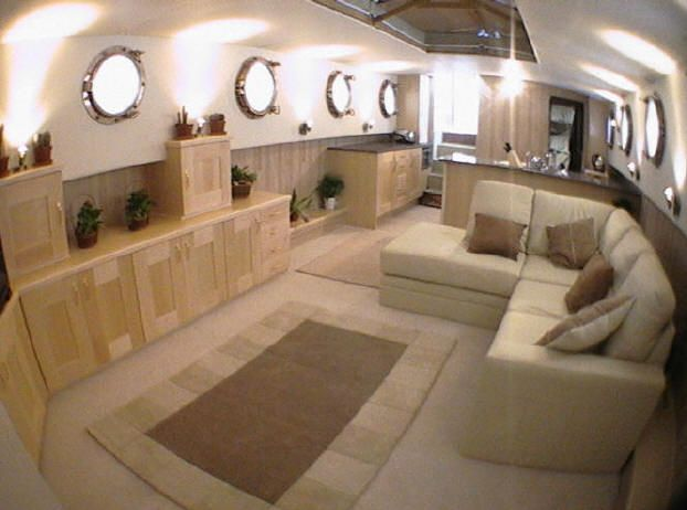 Barging.co.uk - New Build Barges For Sale