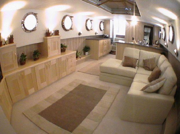 Barging.co.uk - New Build Barges For Sale