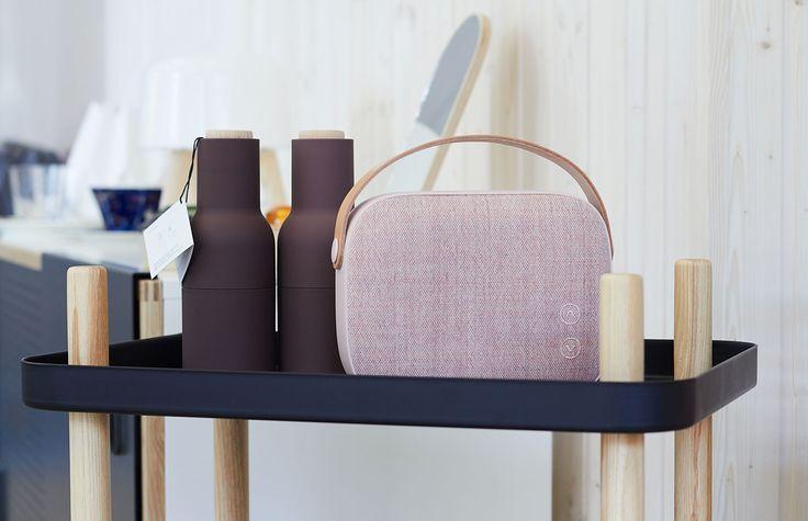 DesignVille Store: Vifa Helsinki loud speaker