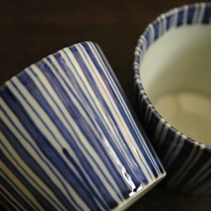"Soba-choko for Japanese noodle called ""Soba"""