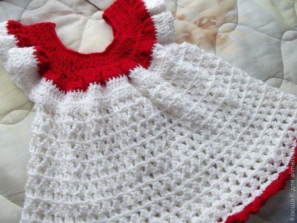 Выбираем крестильное платье для новорожденной девочки. Фото нарядов