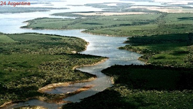 El ministro de Turismo inauguró un museo que recrea el ecosistema Iberá