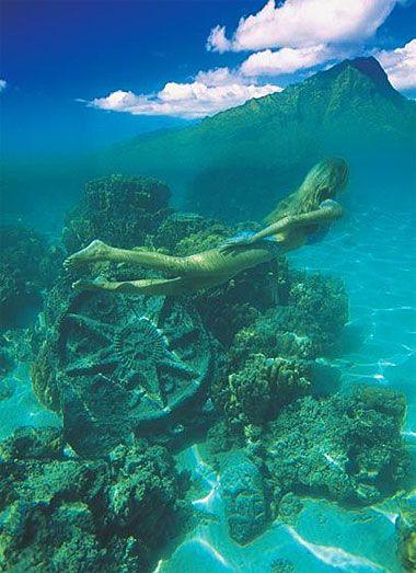 Treasure: Pirates Mermaids, Ocular Junk, Favorite Places, Treasure My Style Pinboard, Coastal Prettiness, Nom Nom, 35 Spectacular